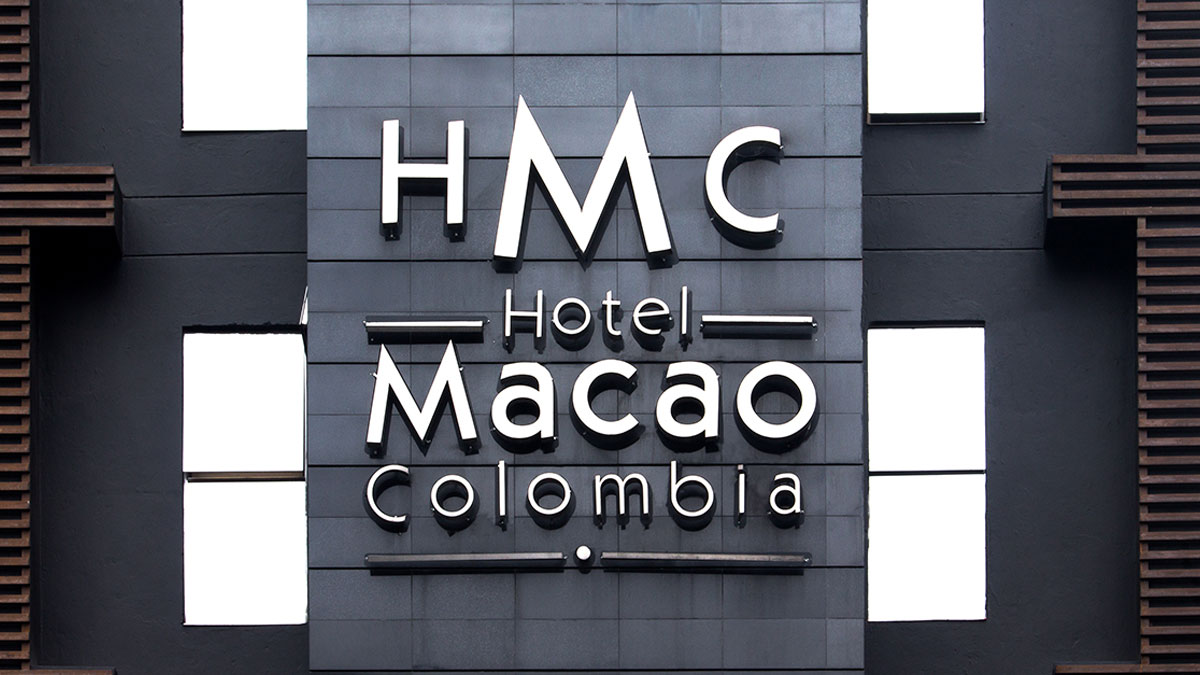Hotel Macao Colombia
